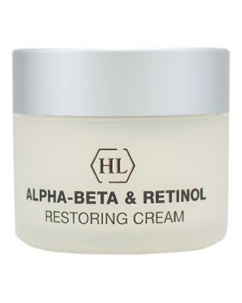 RESTORING CREAM ALPHA-BETA & RETINOL                        Восстанавливающий крем, 250 мл